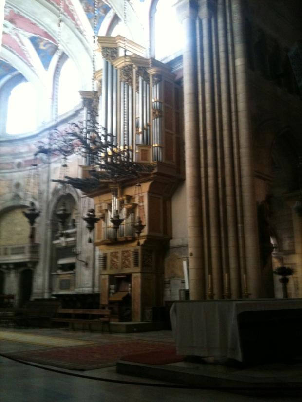 Lisboa II CAtedral de Belem